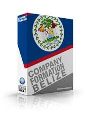 company formation belize
